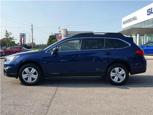 2015 Subaru Outback 2.5i (Stk: P03698) in RICHMOND HILL - Image 2 of 18