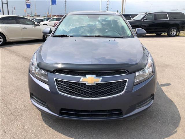 2014 Chevrolet Cruze LT|1.4L TURBO | REMOTE START | BLUETOOTH| (Stk: PA17314) in BRAMPTON - Image 2 of 15