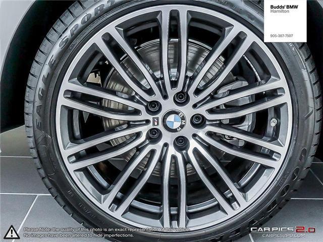 2018 BMW 540i xDrive (Stk: B28614) in Hamilton - Image 3 of 21