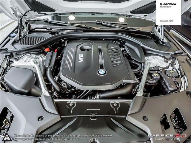 2018 BMW 540i xDrive (Stk: B28614) in Hamilton - Image 5 of 21