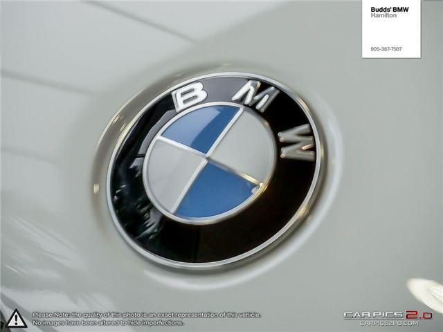 2018 BMW 540i xDrive (Stk: B28614) in Hamilton - Image 6 of 21