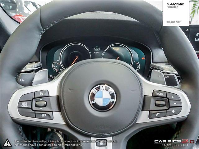 2018 BMW 540i xDrive (Stk: B28614) in Hamilton - Image 9 of 21