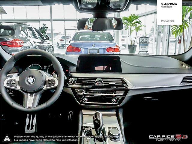 2018 BMW 540i xDrive (Stk: B28614) in Hamilton - Image 20 of 21