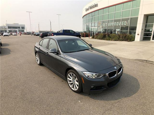2015 BMW 328  (Stk: 284197) in Calgary - Image 2 of 17