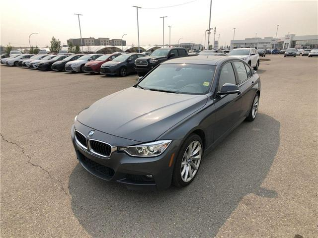2015 BMW 328  (Stk: 284197) in Calgary - Image 4 of 19