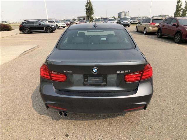 2015 BMW 328  (Stk: 284197) in Calgary - Image 7 of 19