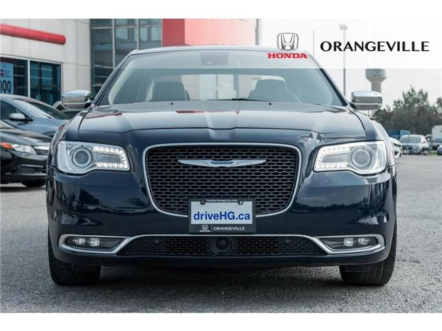 2016 Chrysler 300C Base (Stk: U2956) in Orangeville - Image 2 of 20