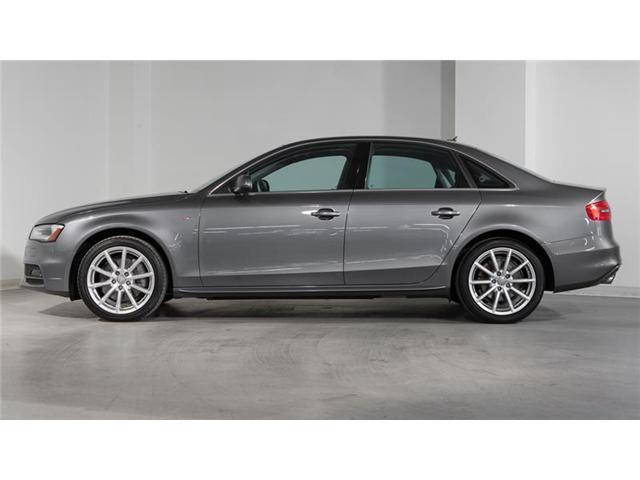 2015 Audi A4 2.0T Progressiv (Stk: 52943) in Newmarket - Image 2 of 18