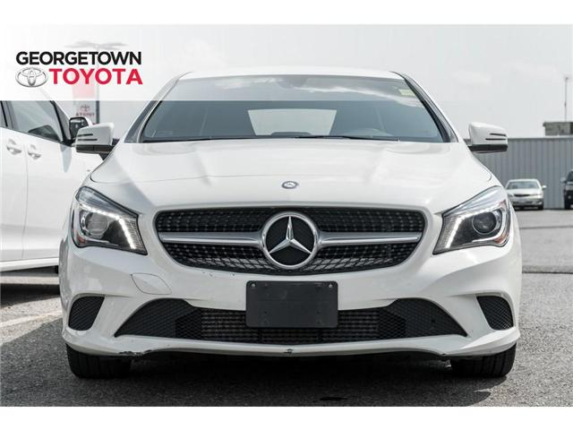 2014 Mercedes-Benz CLA-Class Base (Stk: 14-22979) in Georgetown - Image 2 of 20