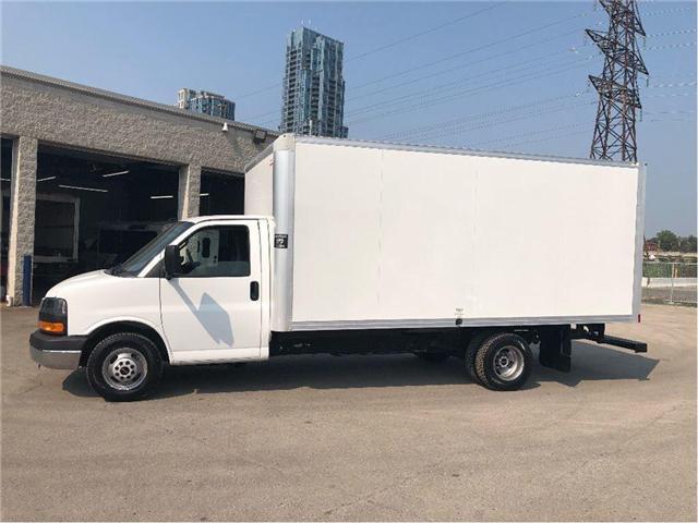 2016 GMC Savana Used 2016 GMC Savana Cube-Van (Stk: ST330445T) in Toronto - Image 3 of 15