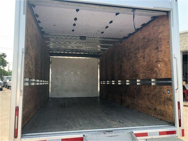 2016 GMC Savana Used 2016 GMC Savana Cube-Van (Stk: ST330445T) in Toronto - Image 14 of 15