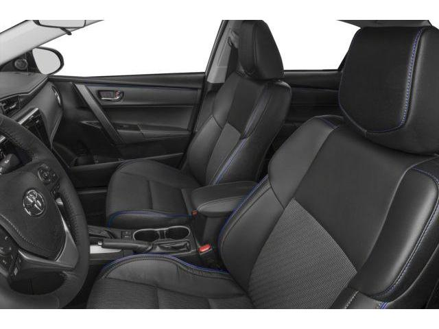 2019 Toyota Corolla SE (Stk: 77907) in Toronto - Image 6 of 9
