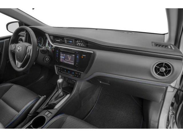 2019 Toyota Corolla SE (Stk: 77907) in Toronto - Image 9 of 9