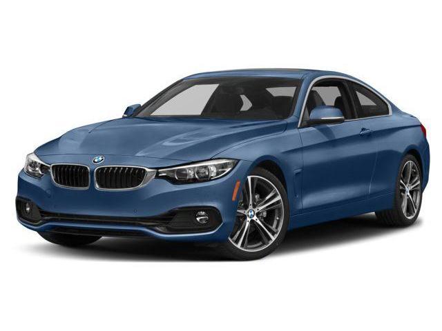 2019 BMW 430 i xDrive (Stk: 41337) in Toronto - Image 1 of 9