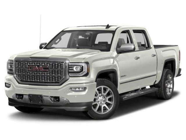 2018 GMC Sierra 1500 Denali (Stk: 166965) in Medicine Hat - Image 1 of 9