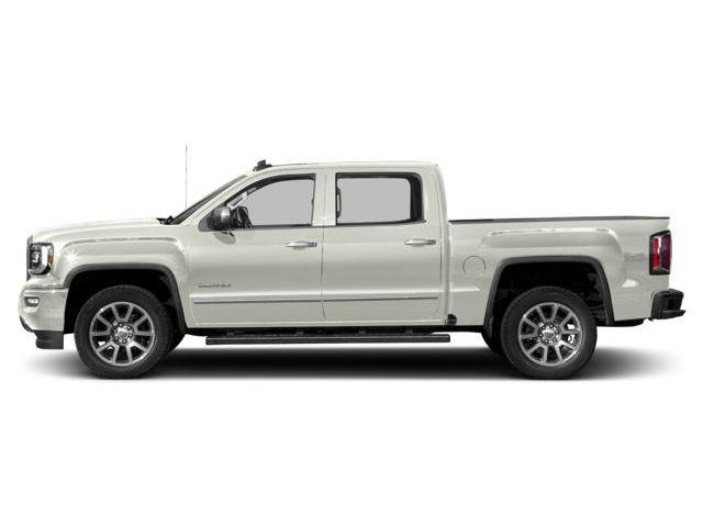 2018 GMC Sierra 1500 Denali (Stk: 166965) in Medicine Hat - Image 2 of 9