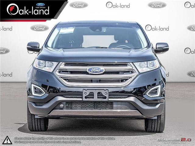 2018 Ford Edge SEL (Stk: 8D002) in Oakville - Image 2 of 22