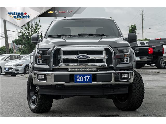 2017 Ford F-150 XLT (Stk: UA00895) in Richmond Hill - Image 2 of 20