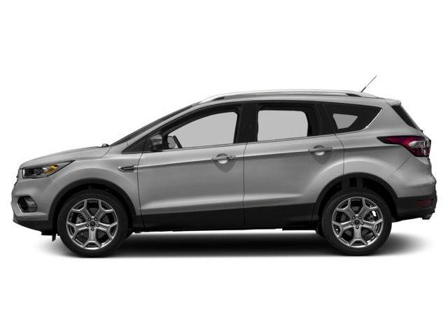 2018 Ford Escape Titanium (Stk: J-237) in Okotoks - Image 2 of 9