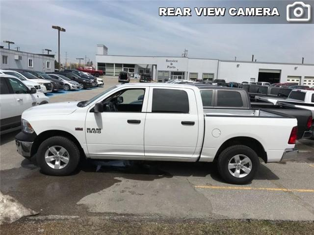 2017 RAM 1500 ST (Stk: T16868) in Newmarket - Image 2 of 16
