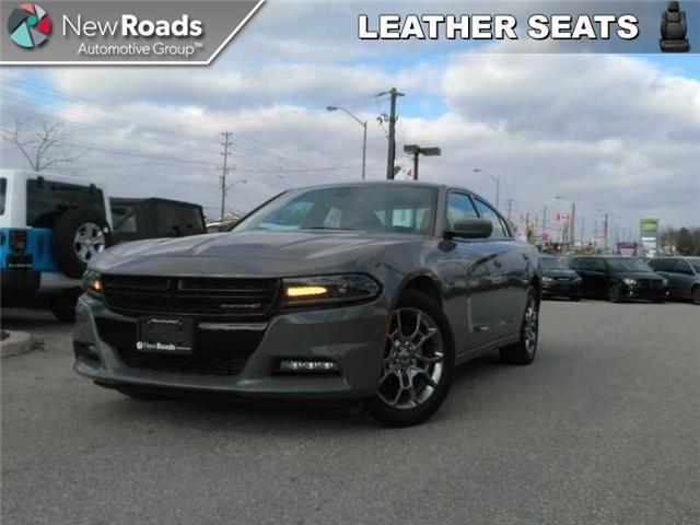 2017 Dodge Charger SXT (Stk: G16826) in Newmarket - Image 1 of 22
