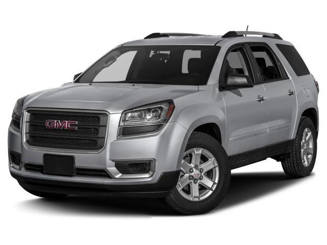2016 GMC Acadia SLE2 (Stk: 132724) in Medicine Hat - Image 1 of 1