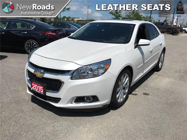 2015 Chevrolet Malibu 2LT (Stk: 23321P) in Newmarket - Image 1 of 19