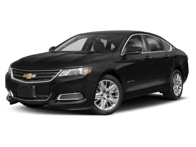 2019 Chevrolet Impala 2LZ (Stk: 9107035) in Newmarket - Image 1 of 9