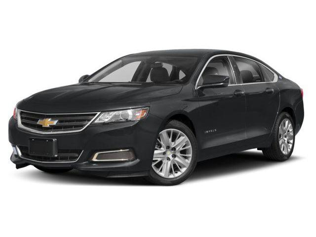2019 Chevrolet Impala 2LZ (Stk: 9107734) in Newmarket - Image 1 of 9