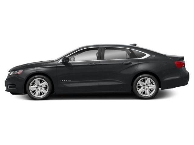 2019 Chevrolet Impala 2LZ (Stk: 9107734) in Newmarket - Image 2 of 9
