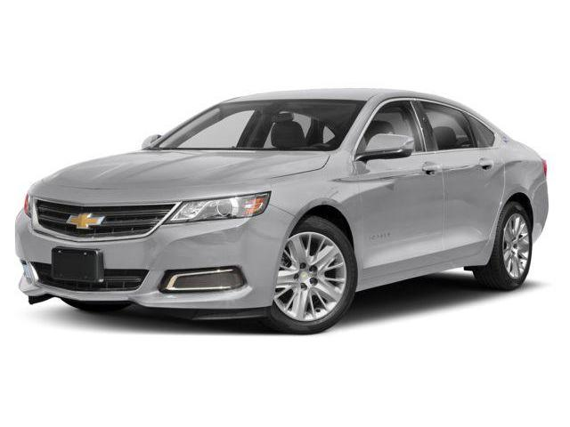 2019 Chevrolet Impala 2LZ (Stk: 9108456) in Newmarket - Image 1 of 9