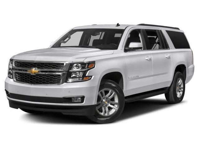 2019 Chevrolet Suburban LS (Stk: R115283) in Newmarket - Image 1 of 10