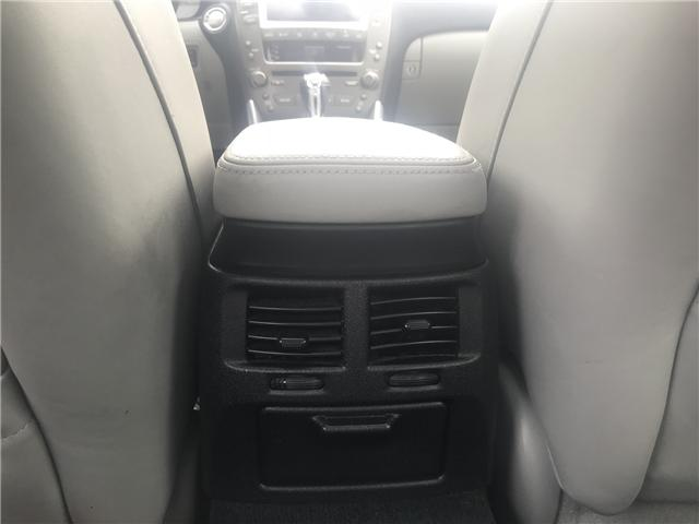 2008 Lexus IS 250 Base (Stk: ) in Concord - Image 15 of 21