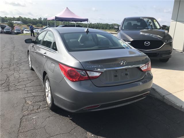 2013 Hyundai Sonata GL (Stk: 21266) in Pembroke - Image 3 of 10