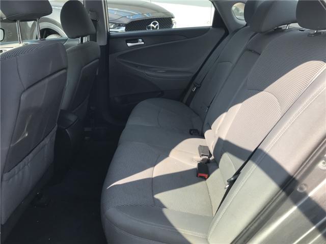 2013 Hyundai Sonata GL (Stk: 21266) in Pembroke - Image 4 of 10