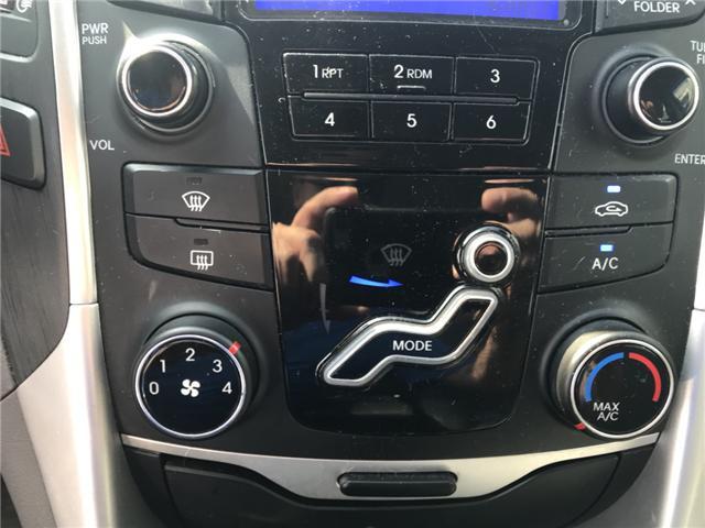 2013 Hyundai Sonata GL (Stk: 21266) in Pembroke - Image 7 of 10