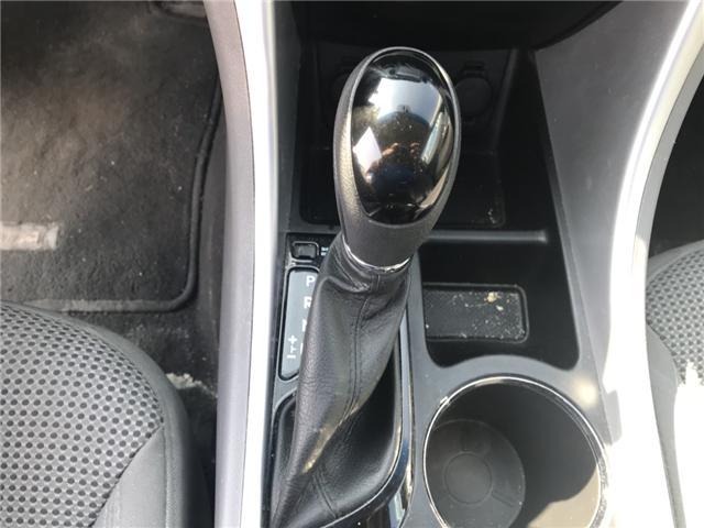 2013 Hyundai Sonata GL (Stk: 21266) in Pembroke - Image 8 of 10