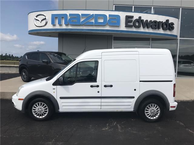 2012 Ford Transit Connect XLT (Stk: 21319) in Pembroke - Image 1 of 11