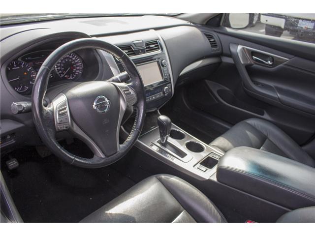 2013 Nissan Altima 2.5 SL (Stk: 8F17309A) in Surrey - Image 10 of 17