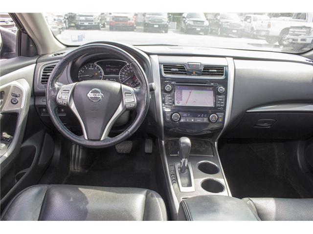 2013 Nissan Altima 2.5 SL (Stk: 8F17309A) in Surrey - Image 12 of 17