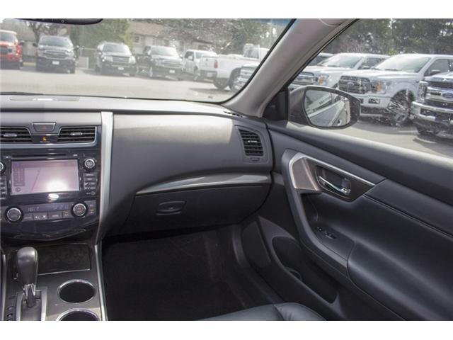 2013 Nissan Altima 2.5 SL (Stk: 8F17309A) in Surrey - Image 13 of 17