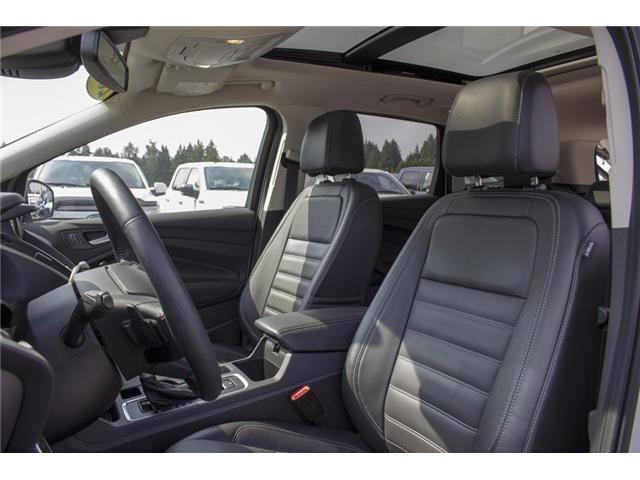 2017 Ford Escape Titanium (Stk: P0912) in Surrey - Image 10 of 10