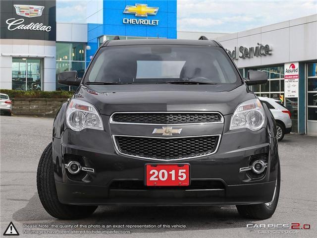 2015 Chevrolet Equinox 2LT (Stk: R12015) in Toronto - Image 2 of 27