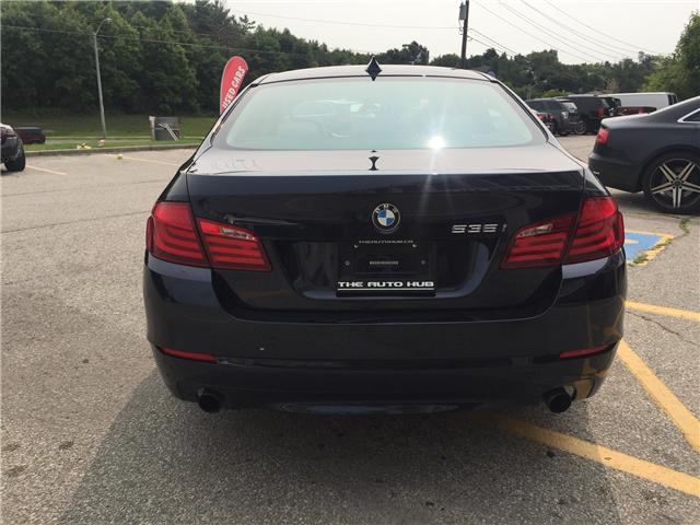 2011 BMW 535i xDrive 535xDrive at $12999 for sale in Toronto