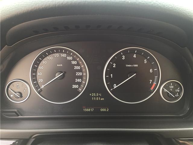 2011 BMW 535i xDrive (Stk: ) in Toronto - Image 15 of 20
