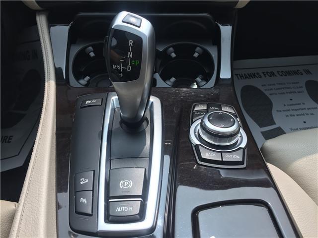 2011 BMW 535i xDrive (Stk: ) in Toronto - Image 16 of 20