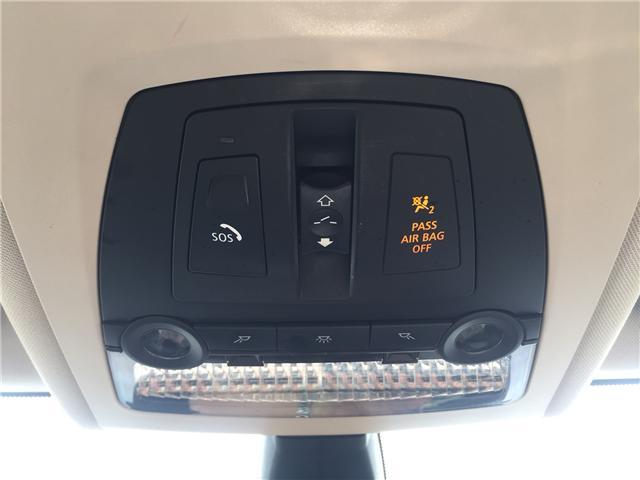 2011 BMW 535i xDrive (Stk: ) in Toronto - Image 19 of 20