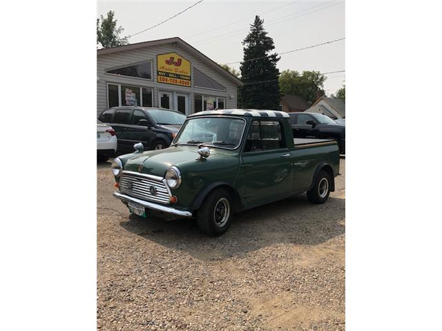 1969 MINI Custom Truck Custome (Stk: J18090) in Brandon - Image 2 of 10