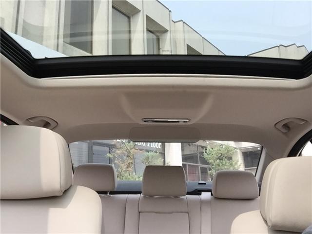 2011 BMW 535i xDrive (Stk: ) in Toronto - Image 20 of 20