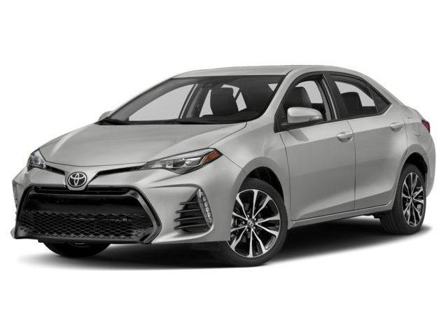 2019 Toyota Corolla CE (Stk: 19002) in Bowmanville - Image 1 of 9